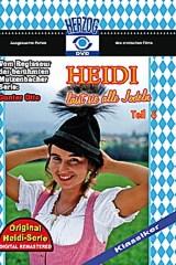 Heidi Lasst Sie Alle Jodeln - classic porn film - year - 1993