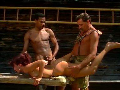 High Lander - classic porn film - year - 1991