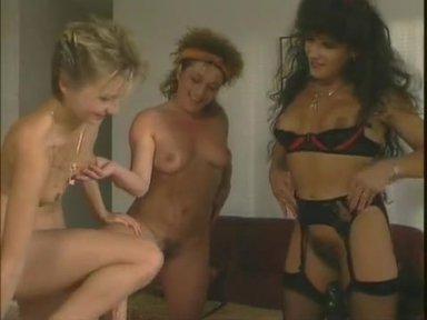 Hotel Biz-arre - classic porn movie - 1990