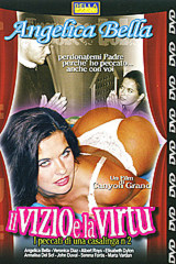 Il Vizio E La Virtu - classic porn film - year - 1994