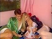 Im Bett Des Milliardars - classic porn film - year - 1993