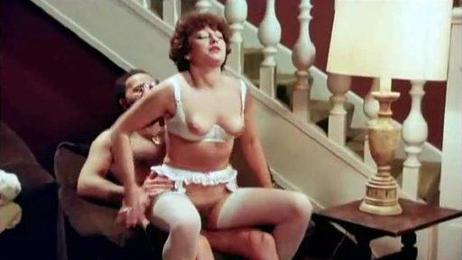 Intime Liebschaften - classic porn film - year - 1980
