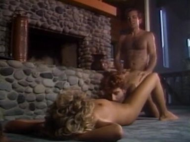Jewel Of The Night - classic porn movie - 1986
