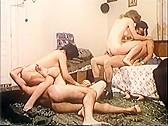 Jouissances Anales - classic porn movie - 1987