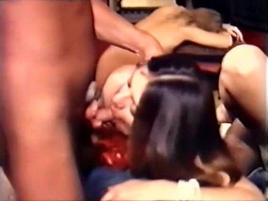La Serva Perversa - classic porn film - year - 1978