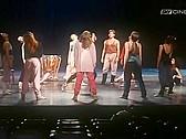 La Strana Voglia - classic porn film - year - 1991