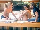 La Strana Voglia - classic porn movie - 1991