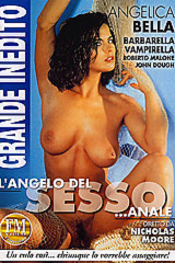 Langelo Del Sesso Anale - classic porn film - year - 1995