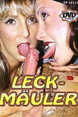 Leck Mauler - classic porn film - year - 1990