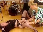 Les Chaleurs De La Gyneco - classic porn film - year - 1991
