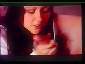 Les Vices Caches De Miss Aubepine - classic porn film - year - 1977