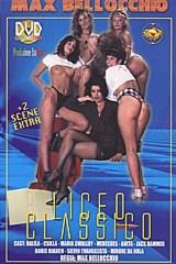 Liceo Classico - classic porn movie - 1993