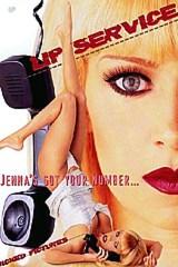Lip Service - classic porn film - year - 1995