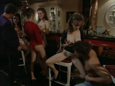 Lusterne Teenies - classic porn film - year - 1995