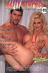 Nasty Nymphos 11 - classic porn movie - 1995
