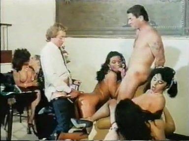 Offerta Speciale - classic porn film - year - 1988