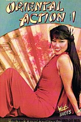 Oriental Action - classic porn movie - 1988