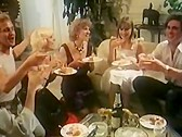Party Sex Sex Party - classic porn movie - 1983