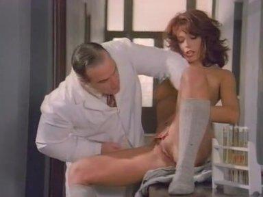 Penitenziario Femminile - classic porn movie - 1995