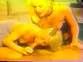 Plaster My Face With Cum - classic porn movie - 1994