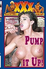 Pump It Up! - classic porn film - year - 1995