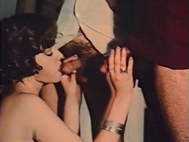 Quel Certo Sapore - classic porn movie - 1979