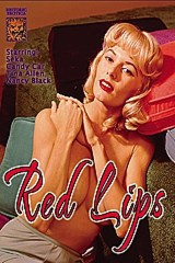 Red Lips - classic porn movie - n/a
