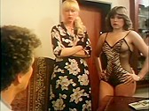 Sex For Sale - classic porn movie - 1981