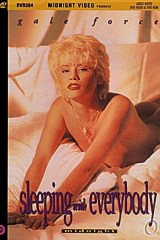 Sle-eping With Everybody - classic porn film - year - 1992