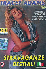 Stravaganze Bestiali - classic porn film - year - 1988