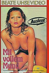 A Pleine Bouche - classic porn movie - 1977