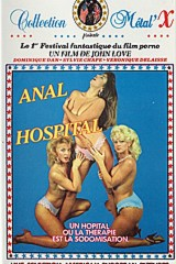 Anal Hospital - classic porn movie - 1980