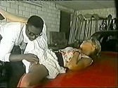 Black And Lecker - classic porn film - year - 1991