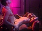 Blondes And Brunettes - classic porn film - year - 1992