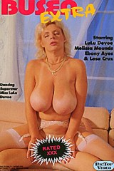Busen Extra 2 - classic porn film - year - 1990