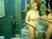 Caresses Intimes - classic porn movie - 1980