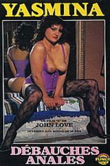 Debauches Anales - classic porn movie - 1984