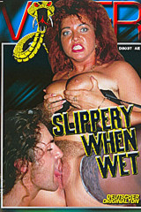 Slippery When Wet - classic porn film - year - 1994