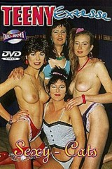 Teeny Exzesse 8 - classic porn film - year - 1990