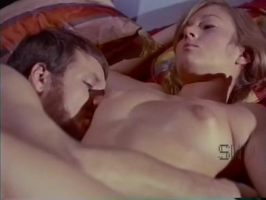 Lustful Turk - classic porn movie - 1968