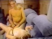 Sex Life Of A Porn Star - classic porn film - year - 1986