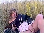 Tracey En URSS - classic porn movie - 1991