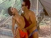 Una Arsura Bionda - classic porn film - year - 1988