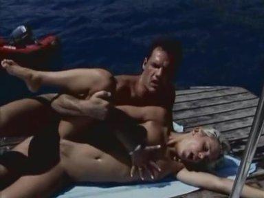 Verfickt und Zugespritzt - classic porn film - year - 1992