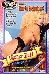 Wiener Glut - classic porn movie - 1990