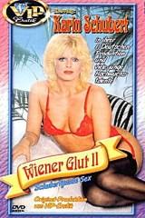 Wiener Glut 2 - classic porn movie - 1990