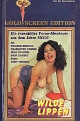 Wilde Lippen - classic porn film - year - 1976