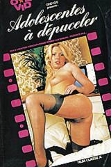 Adolescentes A Depuceler - classic porn movie - 1980