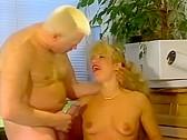 Dans le cul la balayette - classic porn movie - 1993