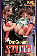 Die Gummi-Stute - classic porn movie - 1980